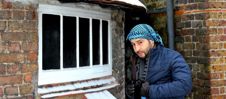 صور لؤي عدنان 2013 , احدث صور لؤي عدنان