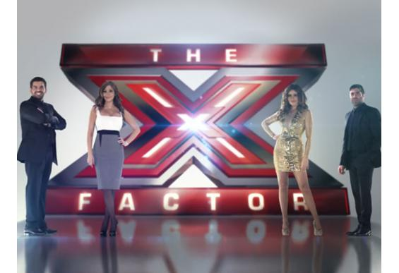 ������ - ������ ������ The X Factor