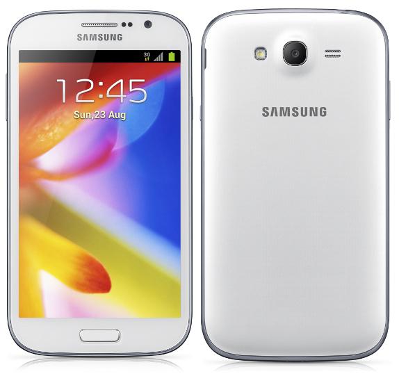 ��� ���� ������� ����� Samsung Galaxy Grand I9082
