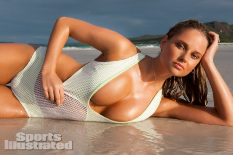 ��� ������� ������ �� ���� ����� Sports Illustrated 2013