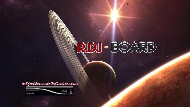 RDI-Board-image-DM800se Ferrari