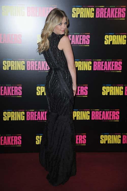 ��� ����� ���� Spring Breakers �� ����� 2013