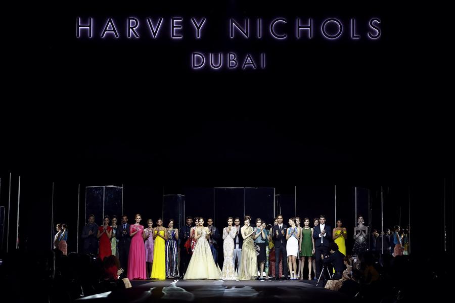 ������ 5 ����� ������ ����� 2013 �������� �� ��� ����� Harvey Nichols