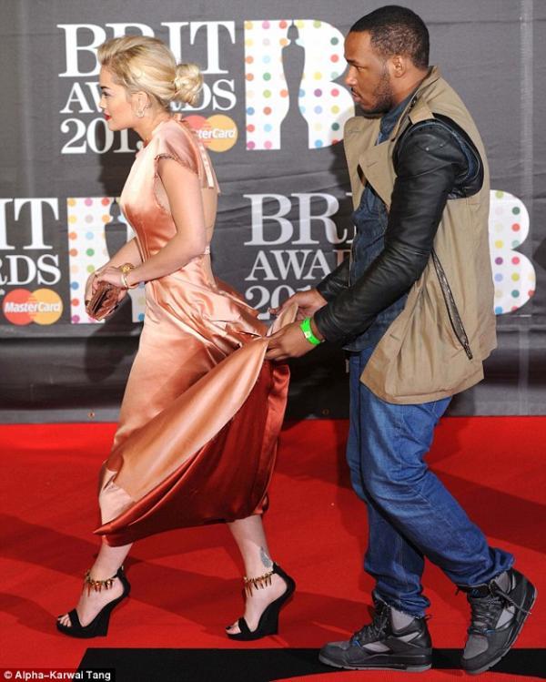������ ���� ���� ���� ����� ����� �� brit awards 2013