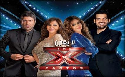 اليوم انطلاق Factor النسخة العربية