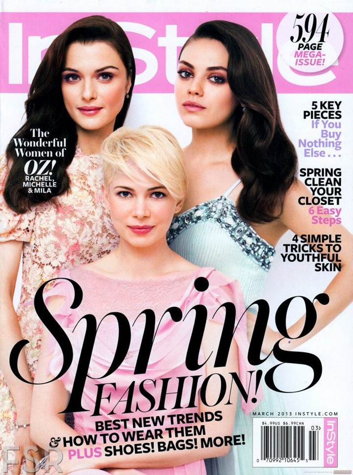 ��� ������ ��� ���� ���� InStyle ��������� 2013