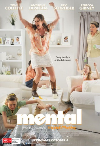 بوستر فيلم Mental , صور فيلم Mental