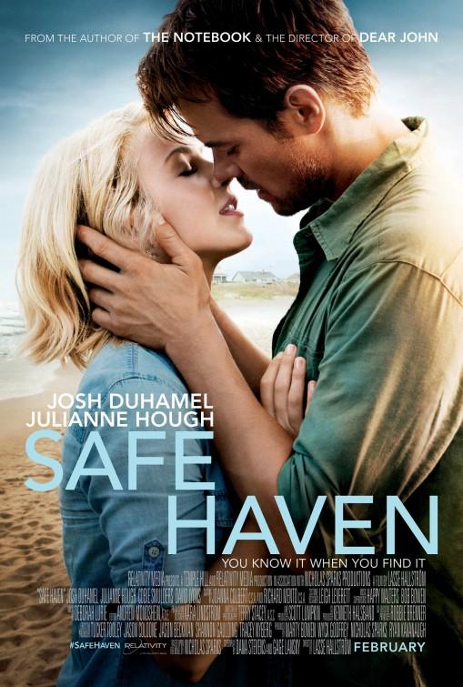 ����� ���� Safe Haven 2013 , ��� ���� Safe Haven 2013