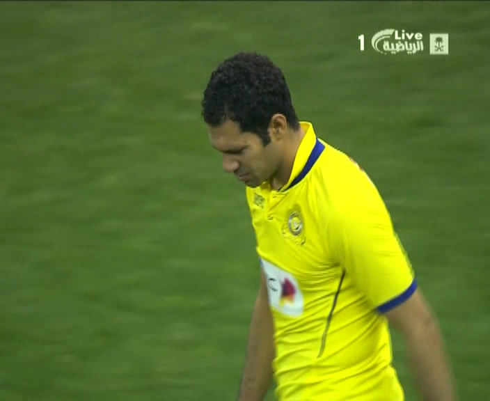 يوتيوب ركلات جزاء نهائي كأس ملك السعودية 22/2/2013