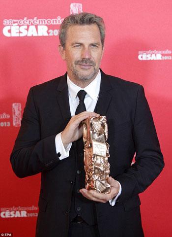 ��� ��� ����� Cesar Awards 2013