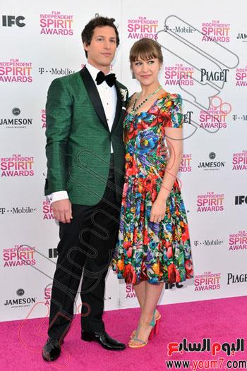 ��� ���� ������� �� ��� ����� ����� 2013 Film Independent's Spirit Awards