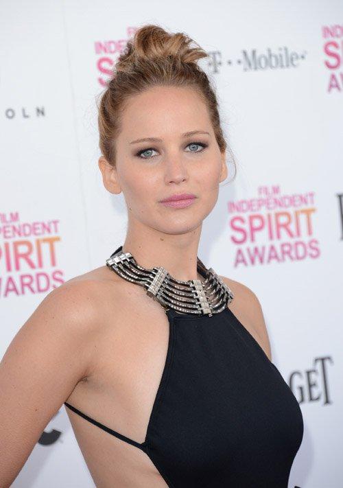 ������ ����� ��� Film Independent Spirit Awards 2013