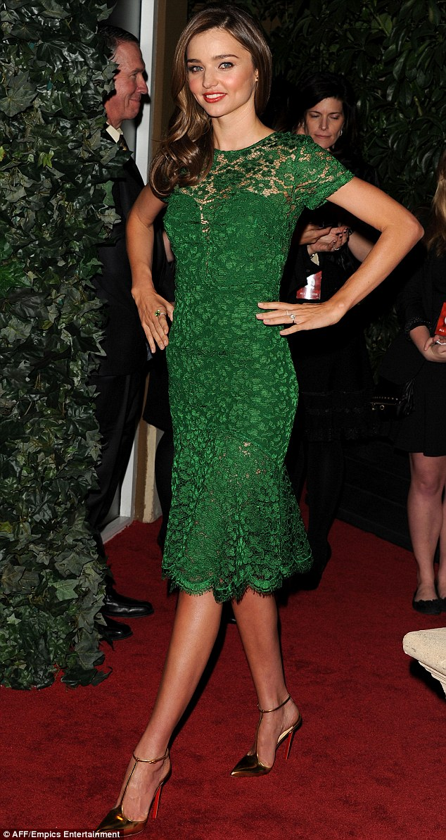��� ������� ��� �� QVC Red Carpet Style Event 2013
