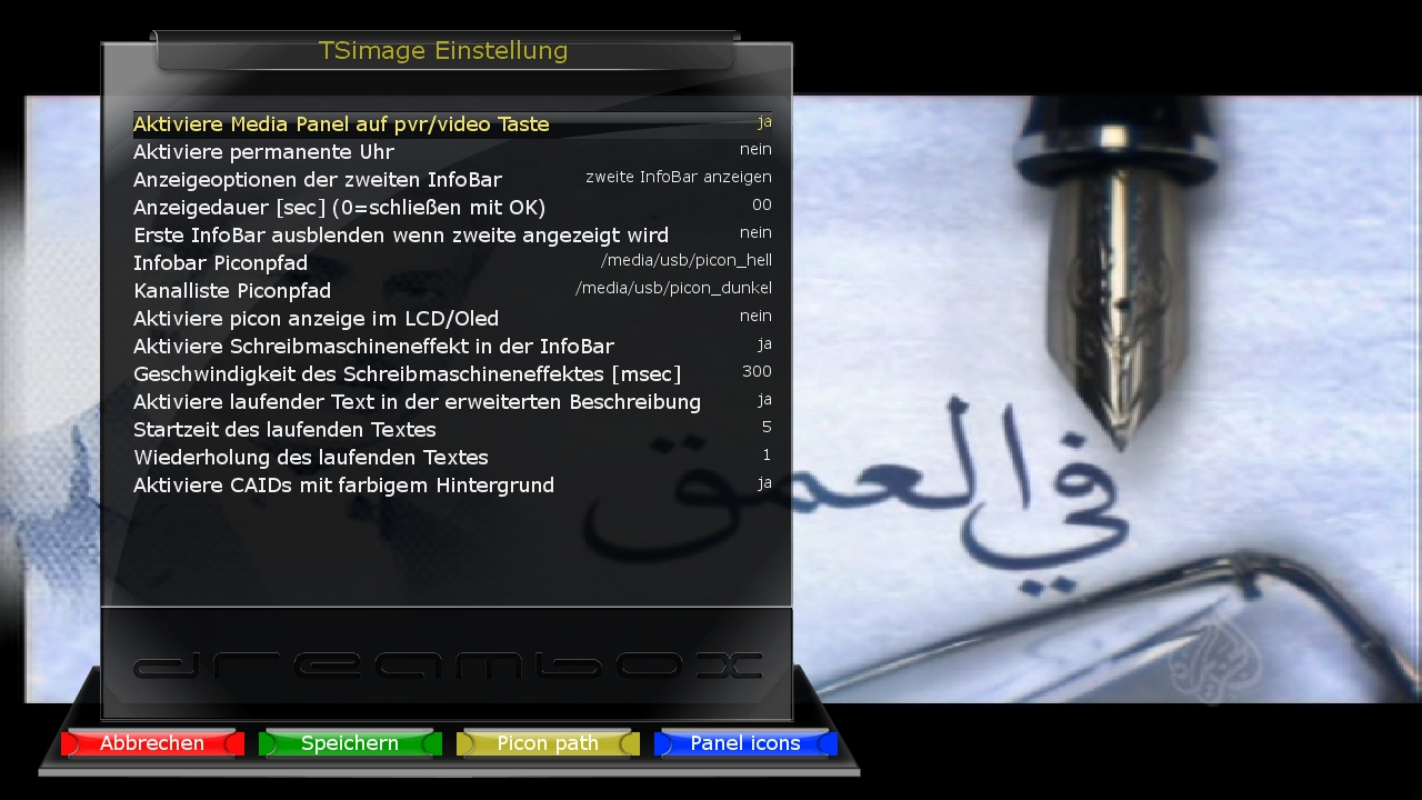 TSimage 3.0 DM800se OE2.0 24-2-2013