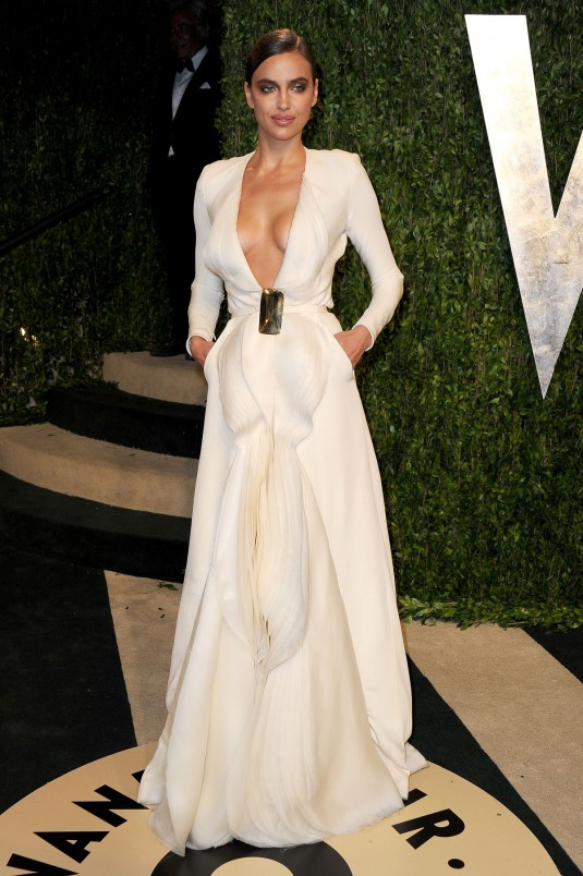 ��� ������ ���� �� Vanity Fair Oscar Party �� �������