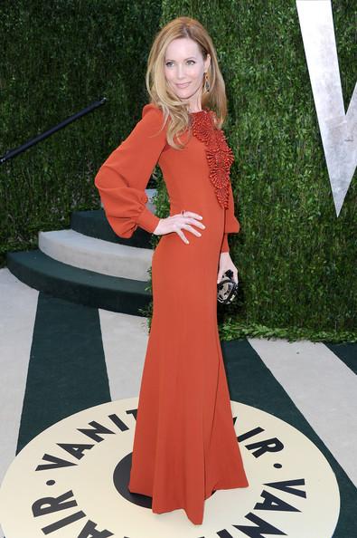 ��� ������� �� Vanity Fair Oscars Party 2013
