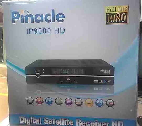 ���� ������� ���� ��� ���� ���� Pinacle Ip9000hd