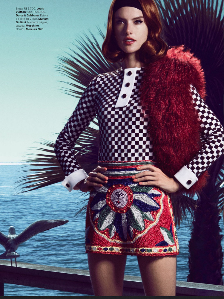 ��� ��������� �������� ��� ���� ���� Vogue ���������� ���� 2013