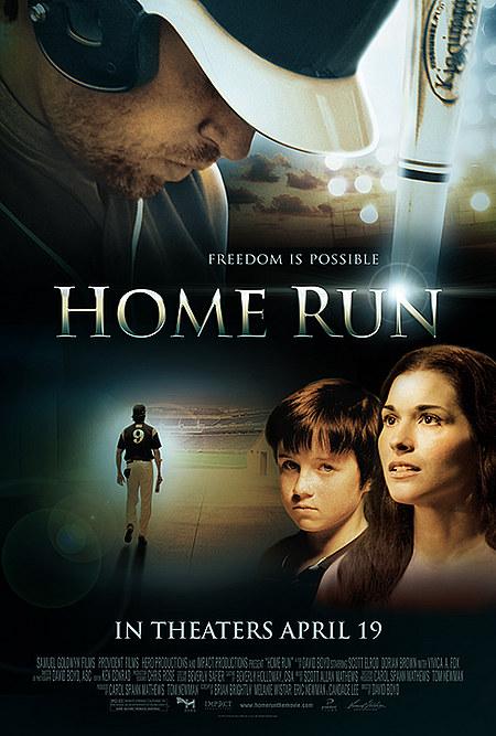 Home Run Poster , ����� ���� Home Run