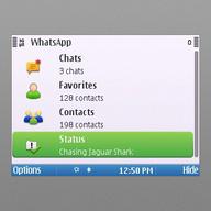 برنامج الواتس اب لاجهزه النوكيا whatsapp x3 , x2 , x7 , x6 , c2 , c3 , c5 , c7