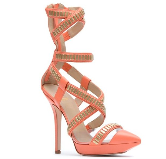 ������ ������� �������� ����� ���� 2013 , Versace Collection for summer 2013