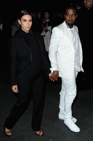 ��� ��� ��������� �� ��� ����� Givenchy ����� 2013