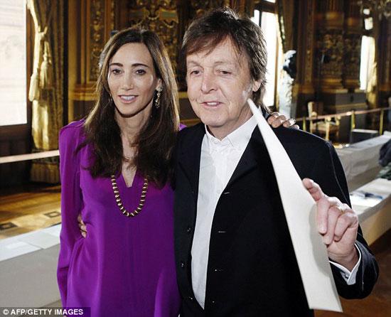 ��� ��� ������� ������ �� ��� ����� Stella McCartney's