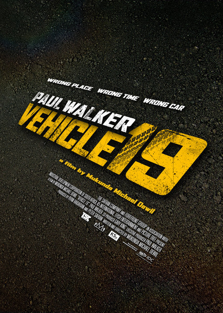 Vehicle 19 Posters , ����� ���� Vehicle 19