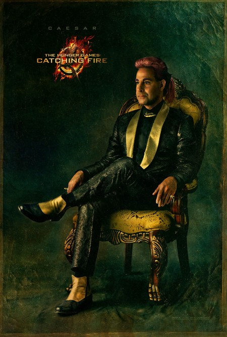 The Hunger Games Catching Fire Posters , ����� ���� The Hunger Games Catching Fire
