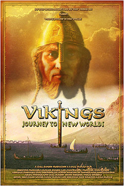 Vikings Journey to New Worlds Posters , ����� ���� Vikings Journey to New Worlds