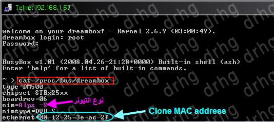 ����� ����� ����� MAC Address ������ 500 ���� ���� ������� ����