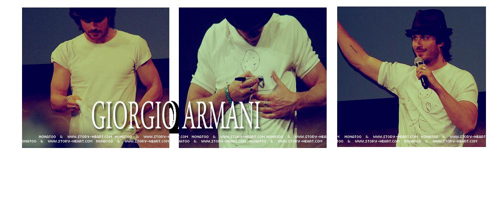 ������ ����� ������ ������ 2013 � ������ ����� Giorgio Armani 2013