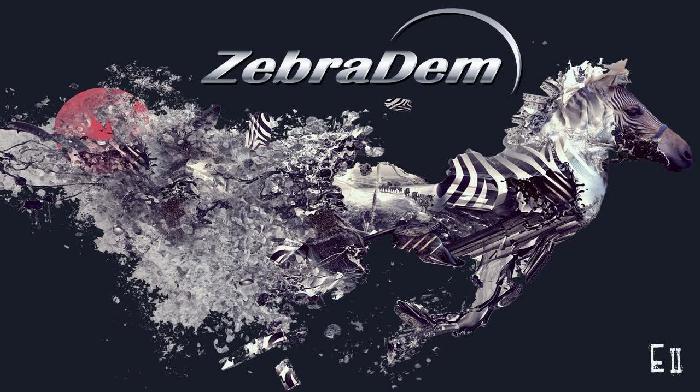 Zebradem E� Image Vu+ - Solo2