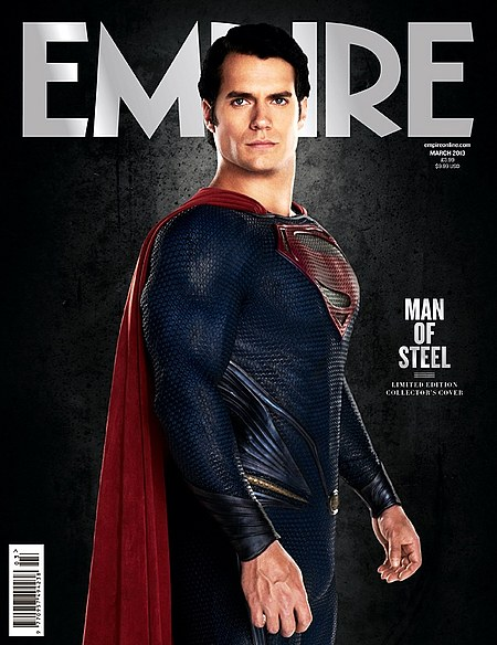 Man of Steel Posters - ����� ���� Man of Steel