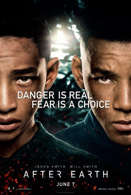 ����� ���� After Earth