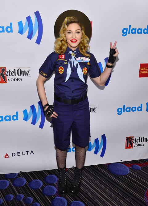 ��� ������ - ��� ������ �� ��� Glaad Media Awards