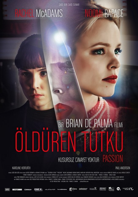 ����� ���� Passion Posters - Passion