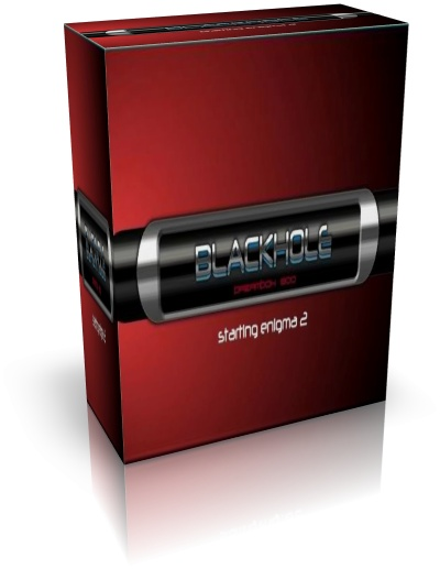 Black Hole Vu+ Solo2 2.0.2 - Meoboot Revenge Backup By AYBERK 22.03.2013