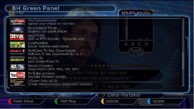 Black Hole 2.0.2 - Meoboot Revenge VuDuO Backup ADRESS34  23.03.2013