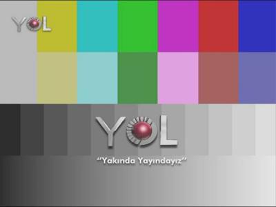 ���� ���� �����  T�rksat 2A/3A @ 42� East - ���� YOL TV-���� ����� �����