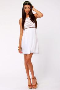 ������ ����� ����� 2013 - ������ ������ ������ 2013 - White Dresses 2013