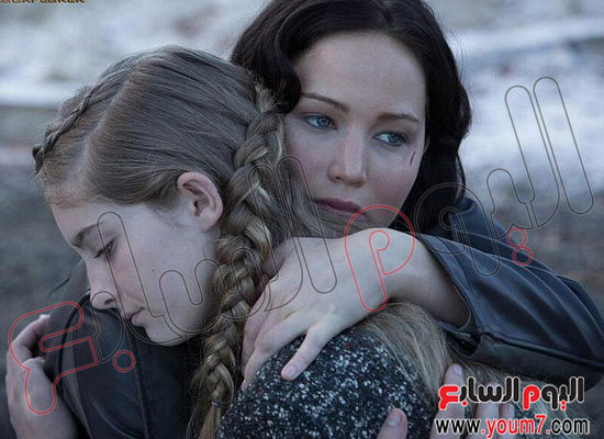 ��� ����� ������ �� ���� The Hunger Games