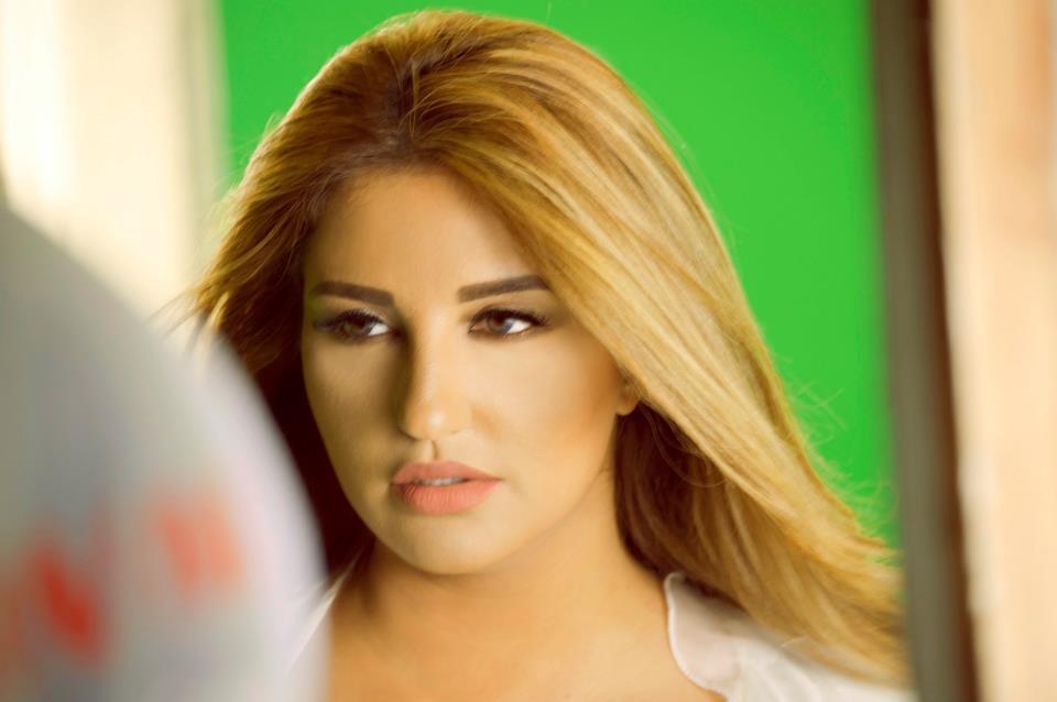 """شذى حسون تطرح كليب """"علاء الدين"""" في العيد [ صور ]"""