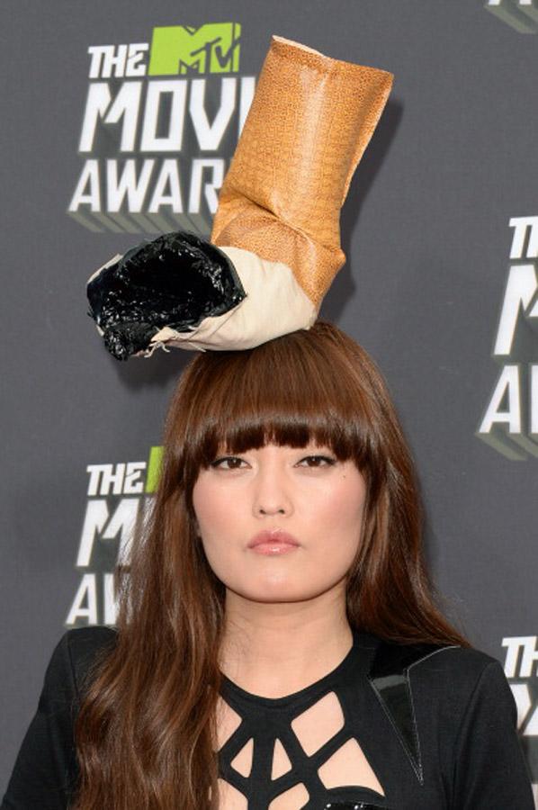 ������ ���� 6 ������� �� ��� 2013 MTV Movie Awards