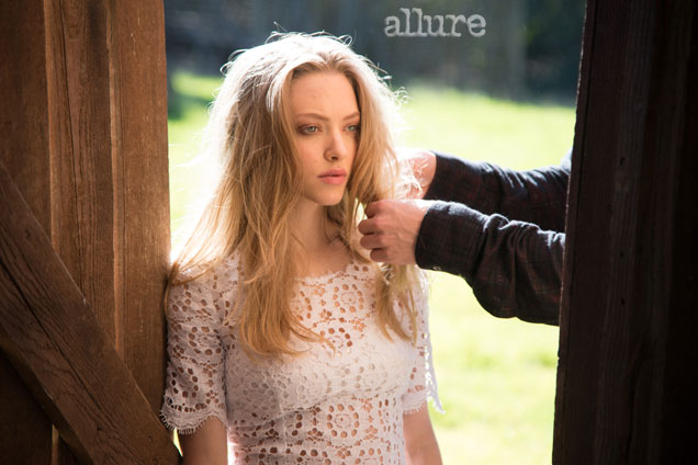 ��� ������ ������ ��� ���� ���� allure May 2013
