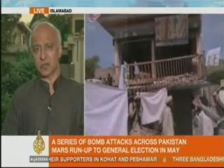 ���� ���� ����� Thor 5/6 @ 1� West- ���� Al Jazeera English-��� ����� ����� �����