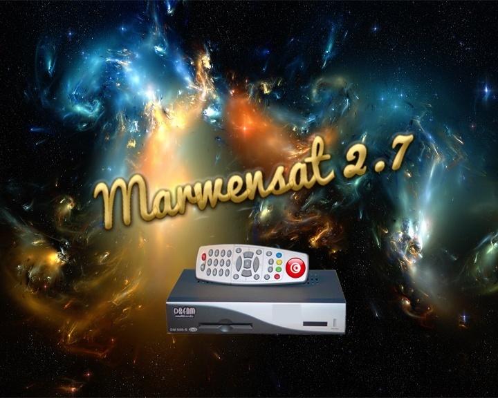 23.04.2013 Marwensat 2.7 Maxvar
