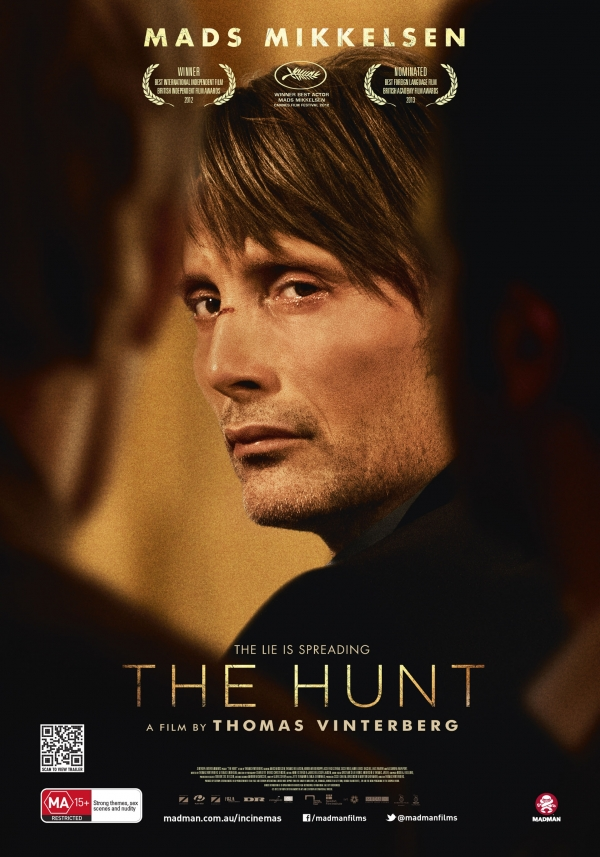 ������� ���� The Hunt