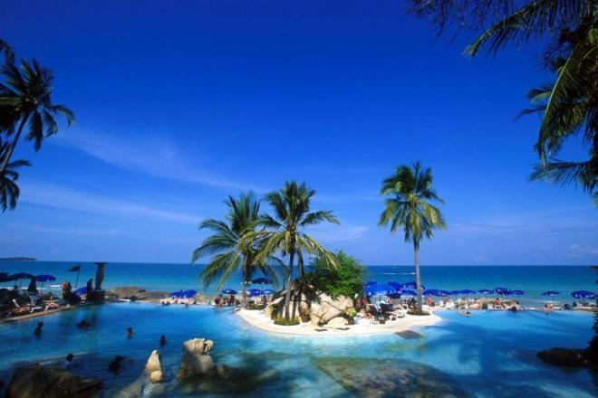 تقرير سياحي عن جزر تايلاند - اجمل صور لجزز تايلاند