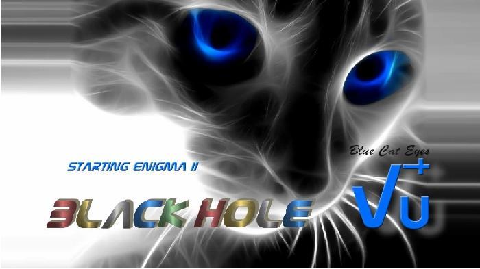 BLack Hole Vu+ Duo 2.0.3 Hyperspace  Backup 16.05.2013 Memorist